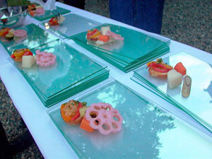 和野菜を中心にした10種のピクルス