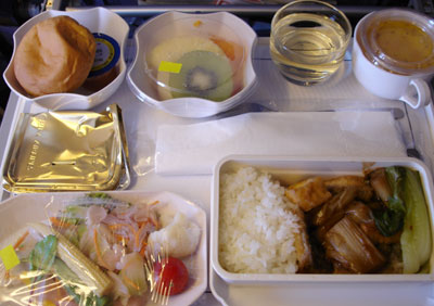 Meal-To-Taipei