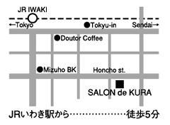 Salon-Map