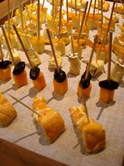 Salon Cheese