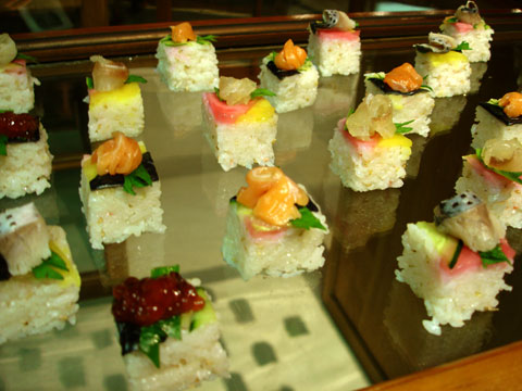 Salon Sushi