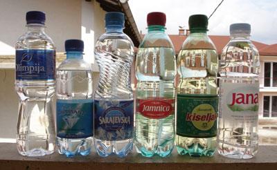 Sarajevo-Water