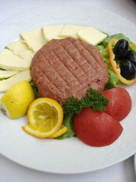 タルタルステーキの画像 p1_21